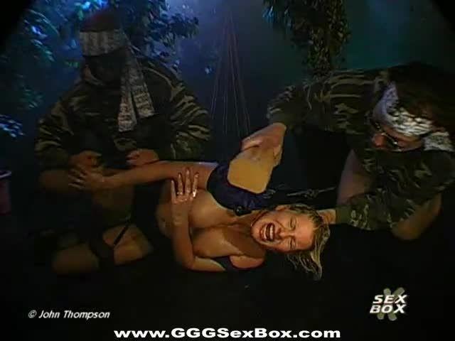 SexBox 26 (GGG) Screenshot 2