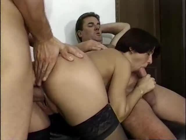 Penetration 9 (Anabolic Video) Screenshot 5