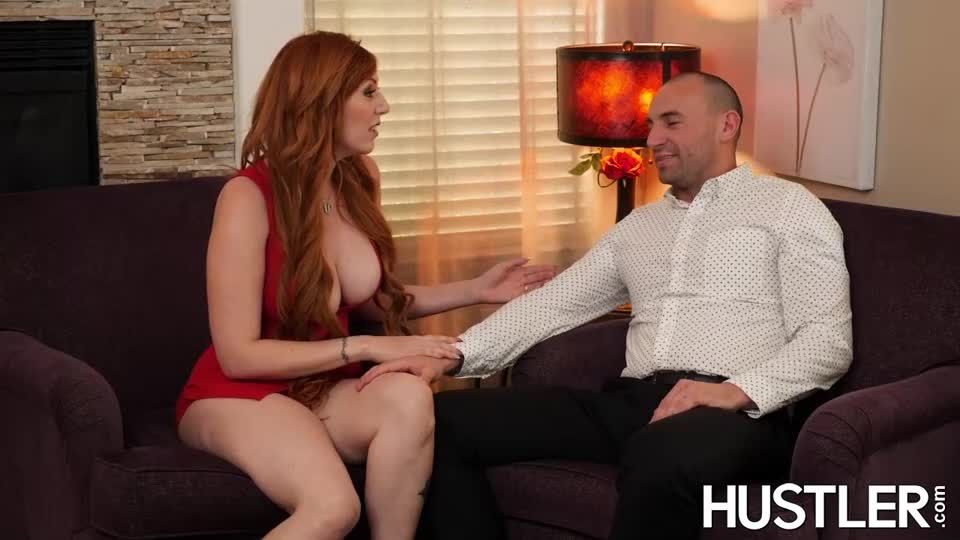 My Wife And I Tried Double Penetration (Hustler) Screenshot 5