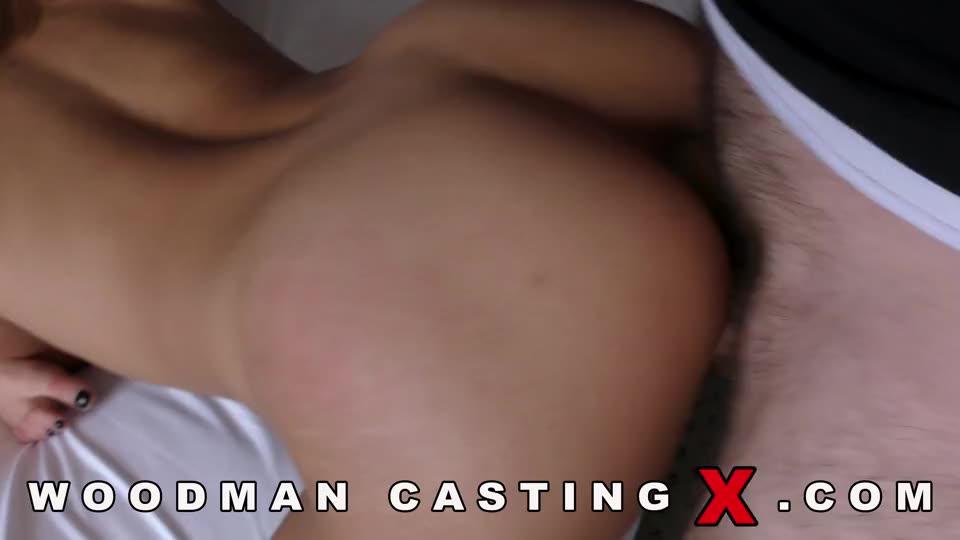 [WoodmanCastingX] Casting X 188 - Lindsey Cruz, Veronica Leal (DP)/(2M2F)