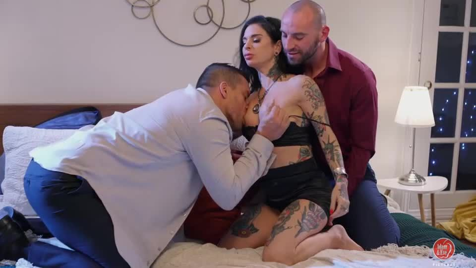 Lustful Wife 2, Episode 1 (Adam & Eve / AdultTime) Screenshot 0