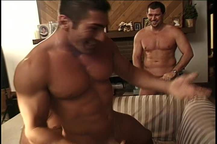 Gangbang Auditions 1 (Diabolic Video) Screenshot 8