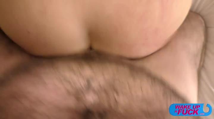 [WakeUpNFuck / PierreWoodman] WUNF 247 - Melissa Benz (DP)/(Natural Tits)
