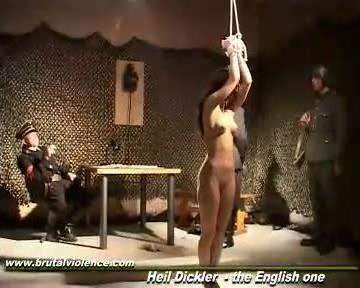 Heil Dickler – the English One (Brutalviolence) Screenshot 3