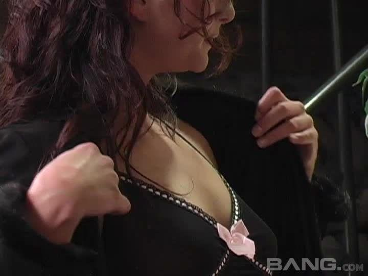 Gang Bang Darlings 2: Cocks Aplenty (DVSX) Screenshot 1