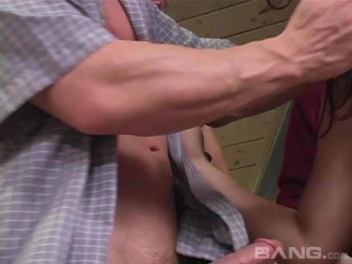 Gang Bang Darlings 2: Cocks Aplenty (DVSX) Screenshot 4