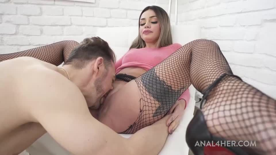 Back with anal fucking deep and hard AF007 (LegalPorno / Anal4Her) Screenshot 0