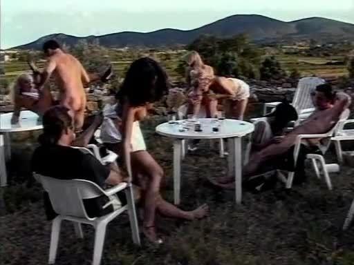 Vacances Libertines 2 (Blue Mask Video) Screenshot 4