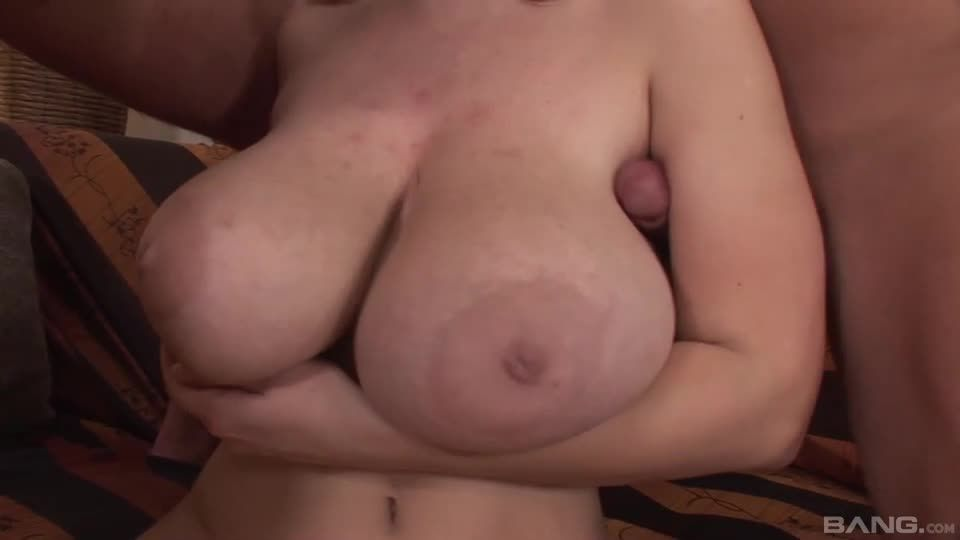 Hot Tits and Pits! / Big Bouncy Bosoms 4 (You Me And A Friend Makes Three) (DDFProd / DDFBusty) Screenshot 8