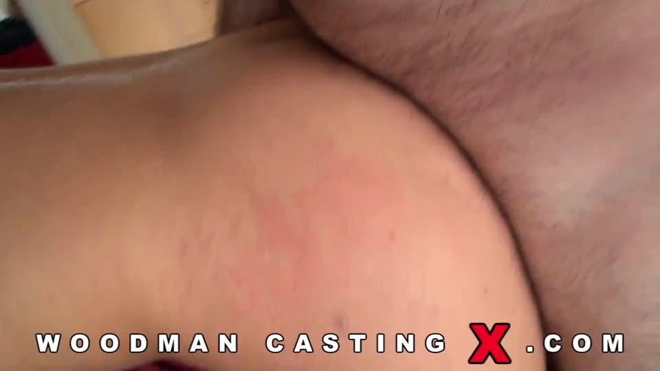 [WoodmanCastingX / PierreWoodman] Casting X 118 - Jessy Tiger (DP)/(2M1F)