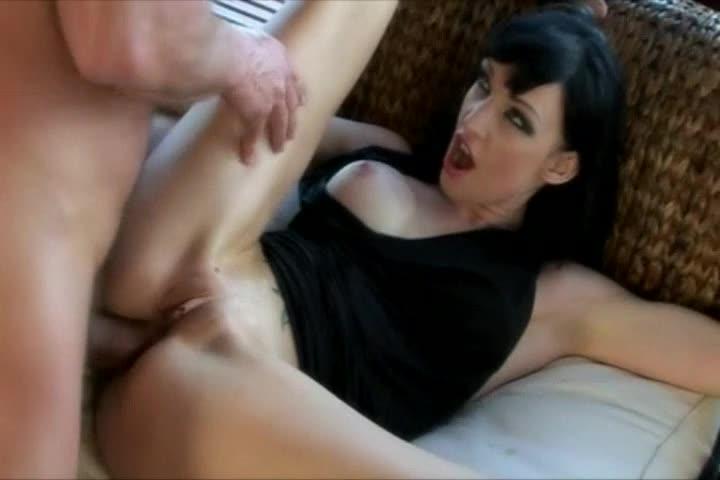 [Daring] Win A Milf's Daughter - Sofia Valentine (DP)/(High Heels)