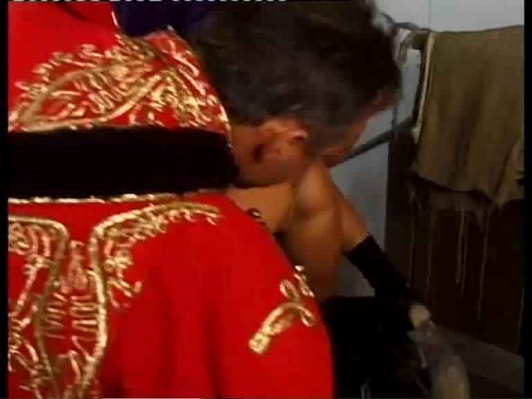 Private Castings X 29 / Karma Sweet Sex - Rita Cardinale (GangBang)/(5M1F)