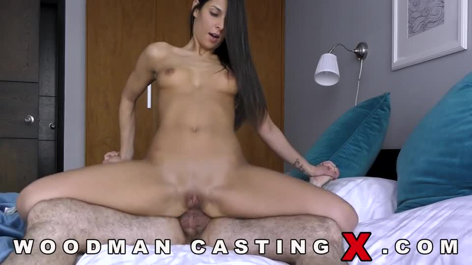 Casting X 183 (WoodmanCastingX) Cover Image