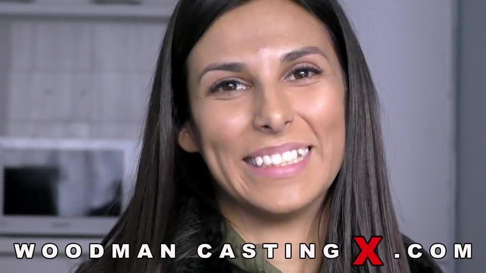 Casting X 183 (WoodmanCastingX) Screenshot 0