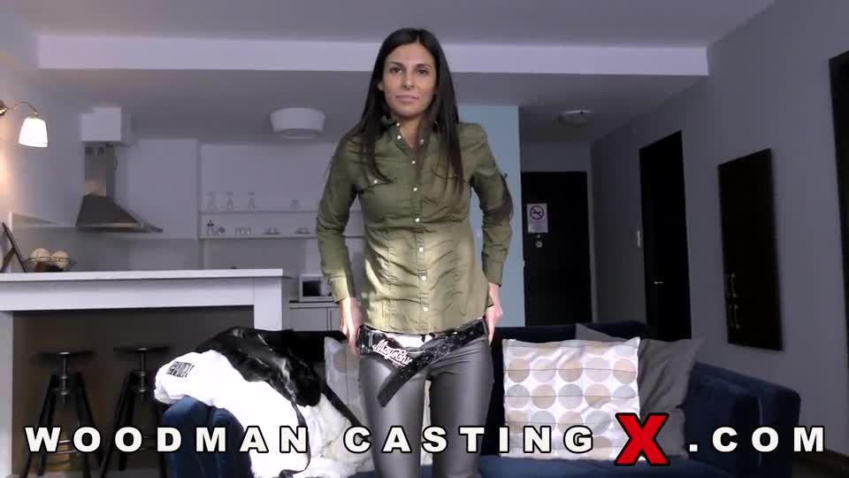 Casting X 183 (WoodmanCastingX) Screenshot 1