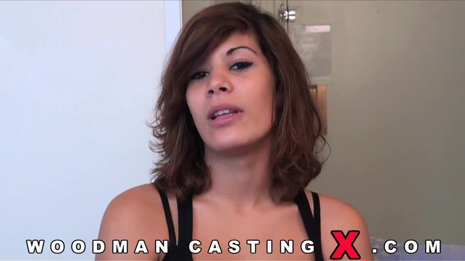 Woodman Casting X 89 (WoodmanCastingX) Screenshot 0