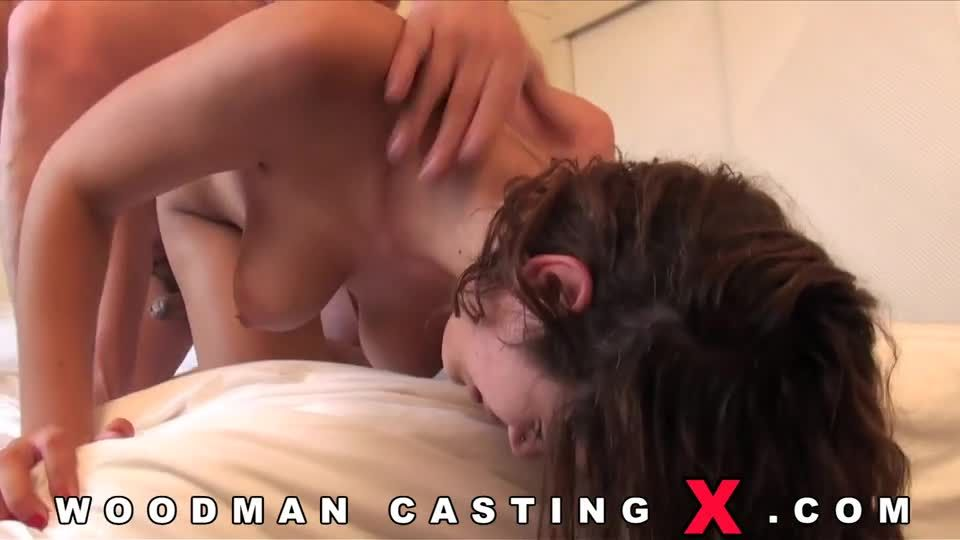 Woodman Casting X 89 (WoodmanCastingX) Screenshot 1