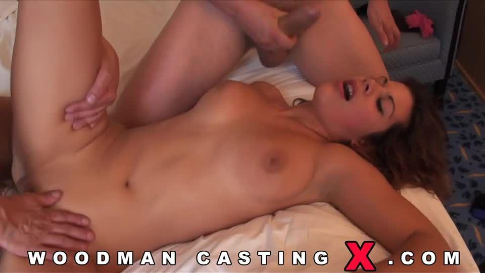 Woodman Casting X 89 (WoodmanCastingX) Screenshot 3