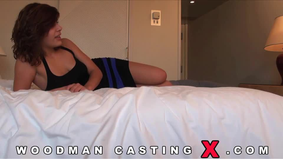 Woodman Casting X 89 (WoodmanCastingX) Screenshot 5