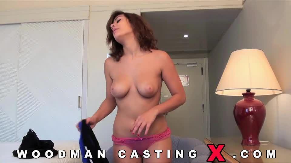 Woodman Casting X 89 (WoodmanCastingX) Screenshot 9