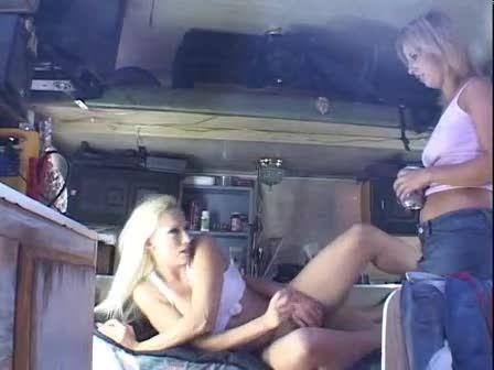 White Trash Whore 32 (JM Productions) Screenshot 0