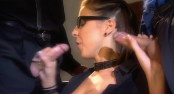 [Private] Private Gold 76: Mission Possible 2 - Maria Bellucci (DP)/(Big Tits)