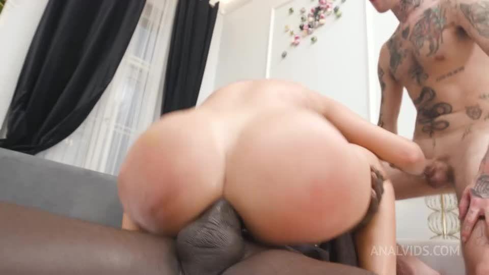 AssMasterpiece fucked by huge cocks LD014 (LegalPorno / AnalVids) Screenshot 5