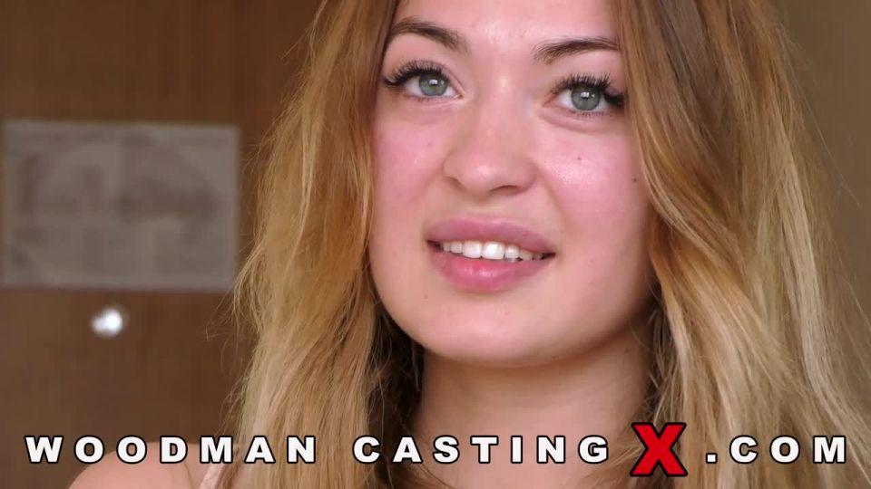 Casting X 191 (WoodmanCastingX) Screenshot 1
