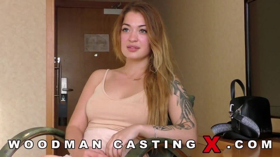 Casting X 191 (WoodmanCastingX) Screenshot 2