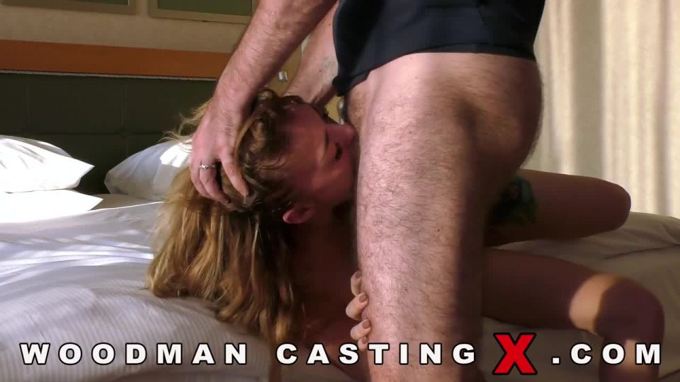 Casting X 191 (WoodmanCastingX) Screenshot 4