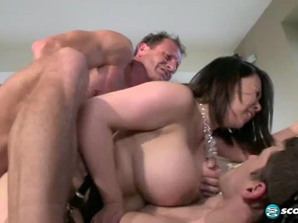 DP Anal Super-Fuck (Scoreland / PornMegaLoad) Screenshot 8