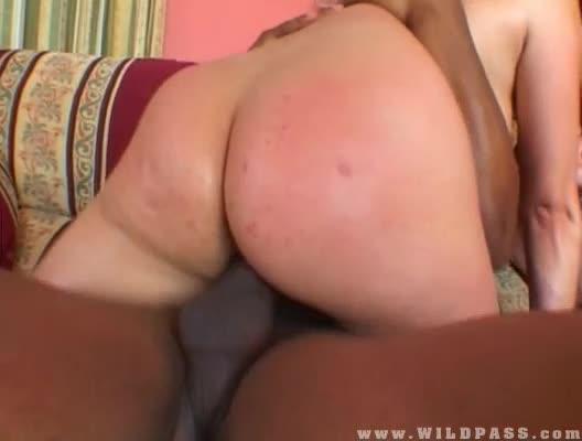 [Vouyer Media] 7 The Hardway - Vanessa Virgin (DAP)/(Natural Tits)