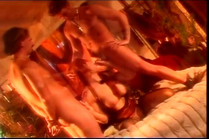 Total Exposure (Adam & Eve) Cover Image