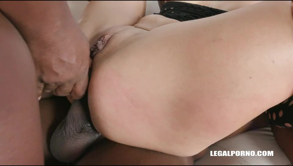 [LegalPorno] Back to have more sex - XXX Nikyta (DAP)/(MILF)