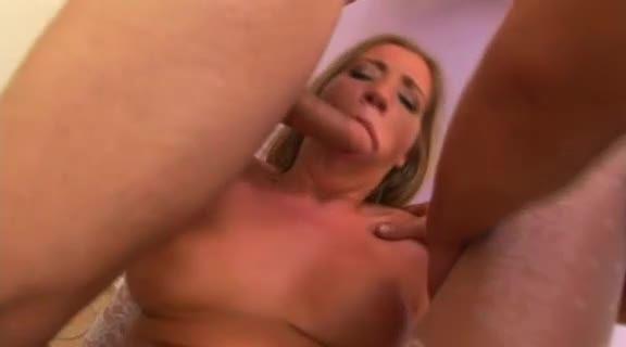 A Sperm Load A Day (Keeps The Doctor Away) (Jules Jordan) Screenshot 3
