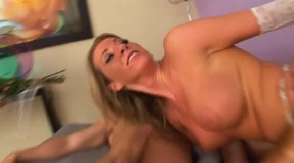 A Sperm Load A Day (Keeps The Doctor Away) (Jules Jordan) Screenshot 7