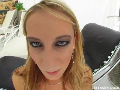 AssTraffic 102 / Big Butt Attack (Evil Angel / Cruel Media / Perfect Gonzo) Screenshot 9