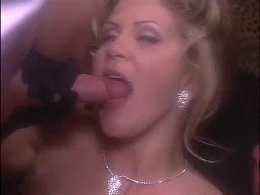 [VCA] New Wave Hookers 6 - Ginger Lynn (DP)/(Blonde)