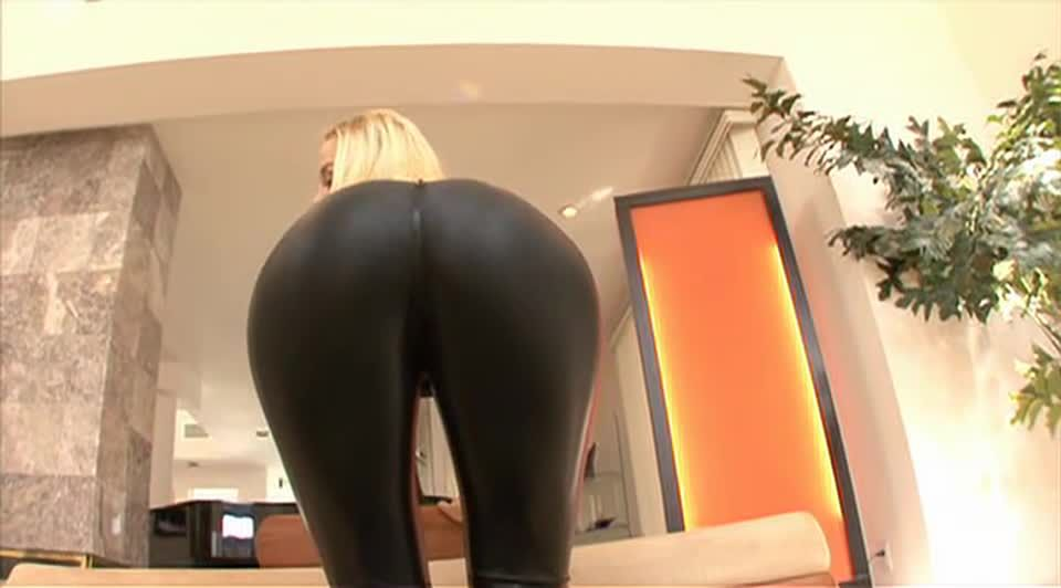 Ass Worship 10 / Delicia anal 10 (BTS) (Jules Jordan) Screenshot 0