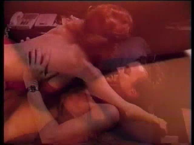 Double Penentration (Unidentified scene) Screenshot 8