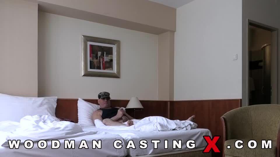 Casting X 205 (WoodmanCastingX) Screenshot 4