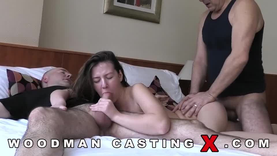 Casting X 205 (WoodmanCastingX) Screenshot 7