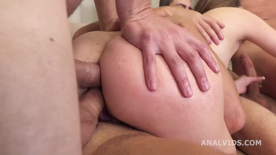 Russian Pee, Balls Deep Anal, Gapes, Pee and cum in Mouth (LegalPorno) Cover Image