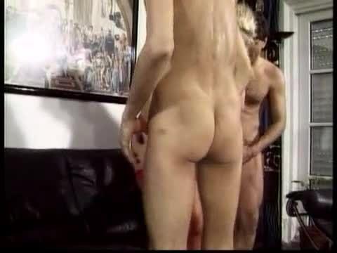 Omas Vollgesaut 56 (BB Video) Screenshot 6