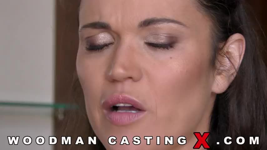 [WoodmanCastingX] Casting X 210 - Alyssa Reece (DP)/(2M1F)