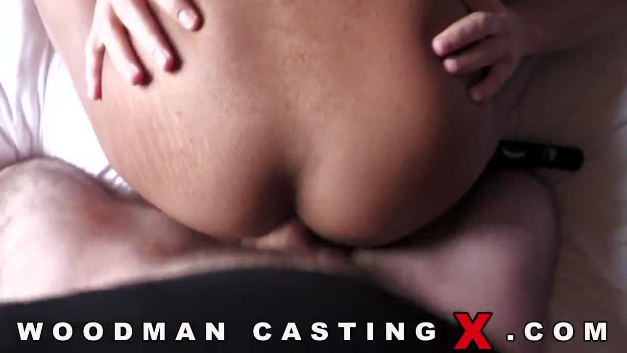 [WoodmanCastingX] Casting - Capri Lmonde (DP)/(Ebony)