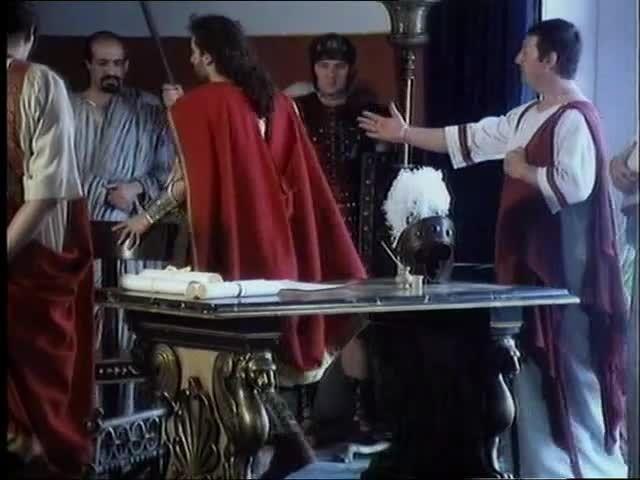 Messalina / Les Orgies de Messaline / Virgin Empress / Kaiserin und Hure, scene 2 (Moonlight Entertainment / MMV) Screenshot 0
