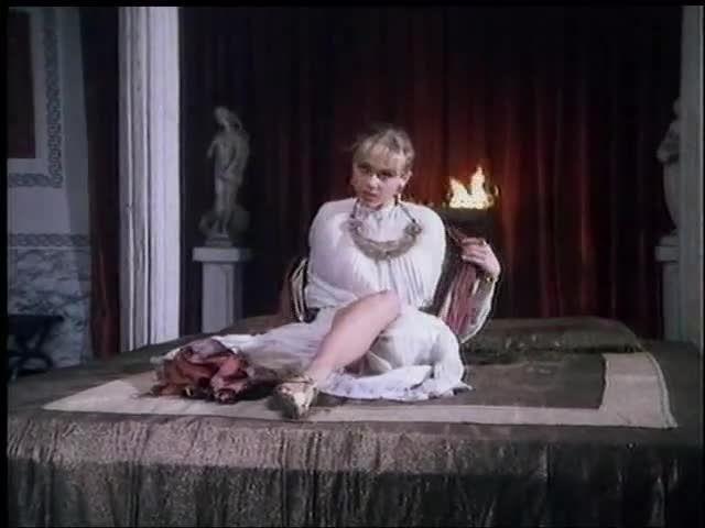 Messalina / Les Orgies de Messaline / Virgin Empress / Kaiserin und Hure, scene 2 (Moonlight Entertainment / MMV) Screenshot 1