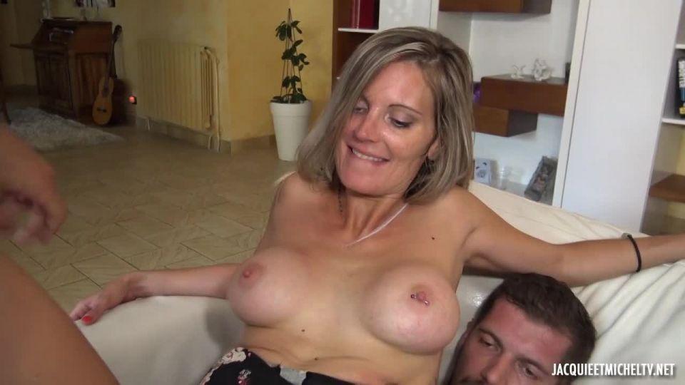 What Jessy Wants, Jessy Has! (JacquieEtMichelTV / Indecentes-Voisines) Screenshot 6