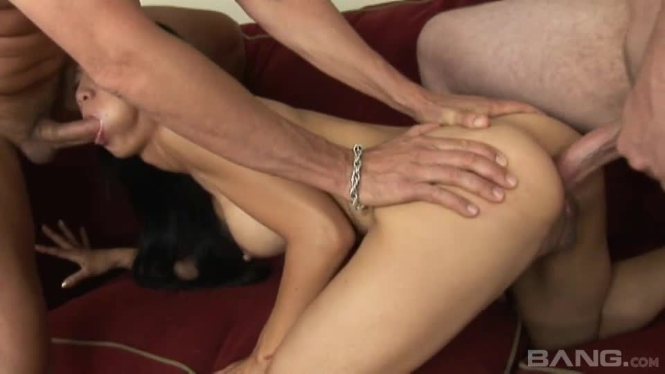 [Pink Visual] Double Penetration Tryouts 9 - Tia Ling (DP)/(Asian)